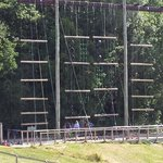 Jacobs ladder and vertical challenge