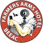 Farmers Arms Hotel Beeac
