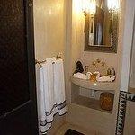 Le mini vasque salle de bain