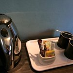 Diy coffee n tea