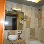 More bathroom photos