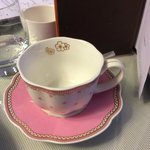 My Beautiful Tea Cup