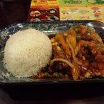 mytown restaurant - hainasese Chicken rice