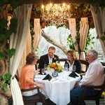 Creekside Reserve: Private Dining