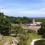 Mayan marvel