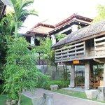 Hotelfrühstückshaus