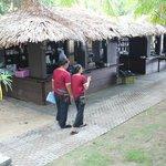 Strandküche