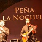 """Peña """"La Nochera"""""""