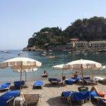 Mazzaro beach