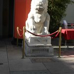 Chinese Theatre!