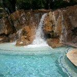 Cool down pool - 1 of 4 pools