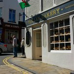 Tan Lan Bakery, Lower High Street, Conwy
