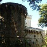 Sarteano Castle