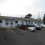 Strathcona Motel Thunder Bay