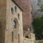 Monasterio viejo
