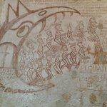 disegni dei prigionieri dell'inquisizione