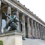 Arquitetura dos museus