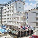 Photo of Grand Atilla Hotel