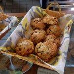 Yummy scones