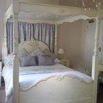 Foto de Canterbury Lodge