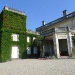 Chateau du Taillion