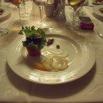 Cena Restaurant Le Gourmett