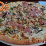 Foto de XQ's Pizza Bar Grill