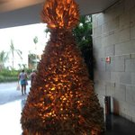 Christmas Tree- so unusual