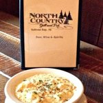 House Made Lobster Chowder