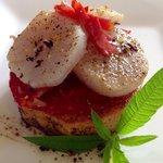 Foto de Le Comptoir de l'Atelier Gourmet