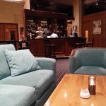 Bar/Lobby  area