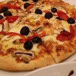yummy pizzaaa