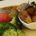 Goldener Adler Restaurant Foto