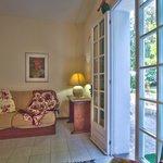 Foto de B&B Residence Villa Fedora