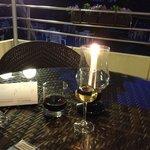A lume di candela ...*___^
