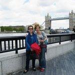 puente y Torre