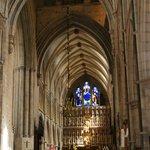 concierto en catedral Southwark