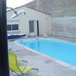 Photo de Hotel l'Oliveraie