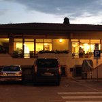 Ristorante Hotel Executive