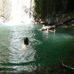 Cascata dell'Acqua Cheta