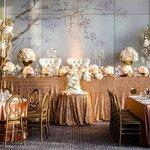 One of my weddings - Vinci Ballroom