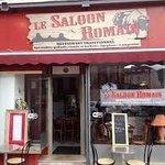 Saloon Romain