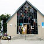 Lillooet Visitor Centre & Museum