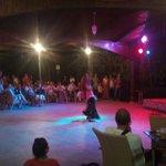 Dans show ve eğlence