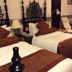 Room of Pousada de Coloane Beach Hotel