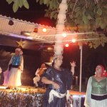 belly dancers & tunisia style night