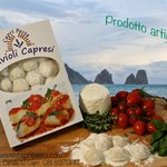 Ravioli Capresi, box da viaggio