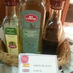 """""""Aceite de oliva"""""""