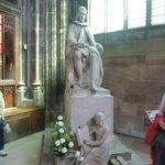 Statue of Sir Chetham