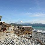 Mt Bagarabon Hotel and Beach Resort Foto